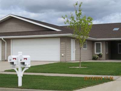 Minot Condo For Sale: 3005 SE 11th St