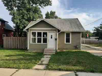 Minot Single Family Home For Sale: 605 NW 5th Ave