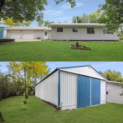 Minot Single Family Home For Sale: 5101 14th Street SW