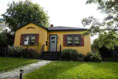 Minot ND Single Family Home For Sale: $247,900