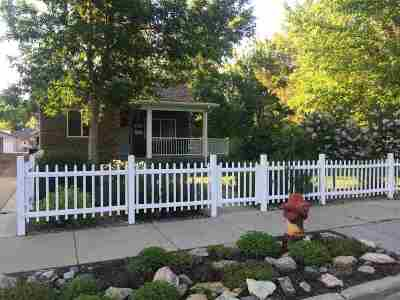 Minot Single Family Home For Sale: 921 SE 2nd Ave.