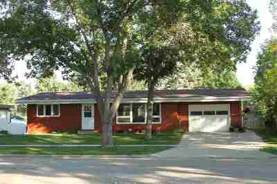 Minot Single Family Home For Sale: 2843 1st Avenue SW