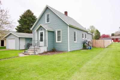 Single Family Home For Sale: 508 2nd Ave SW