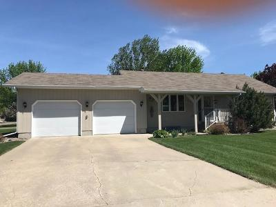 Wahpeton ND Single Family Home For Sale: $179,900