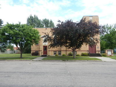 Breckenridge MN Commercial For Sale: $79,900