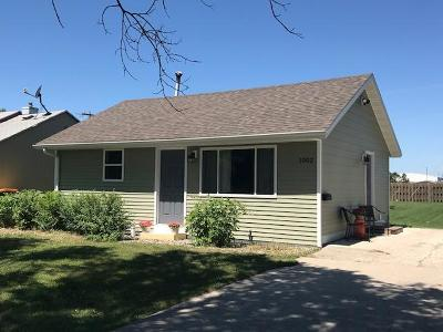 Wahpeton ND Single Family Home For Sale: $79,900