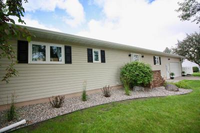 Breckenridge MN Single Family Home For Sale: $252,900