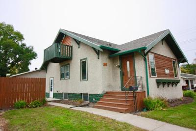 Wahpeton Single Family Home For Sale: 416 4th Ave N