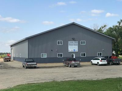 Doran MN Commercial For Sale: $390,000