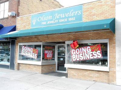 Wahpeton Commercial For Sale: 506 Dakota Ave