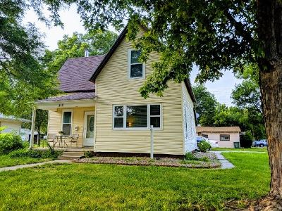 Kearney Single Family Home For Sale: 216 E 27th Street