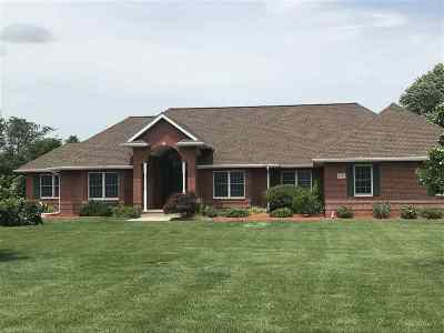 Kearney NE Single Family Home For Sale: $579,900