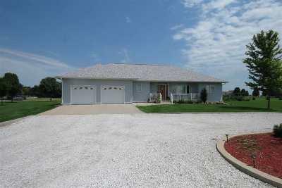 Kearney Single Family Home For Sale: 1321 E 69th