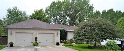 Kearney Single Family Home For Sale: 5304 I Avenue