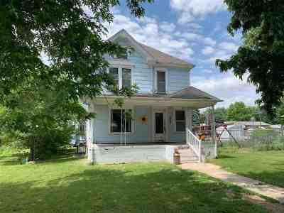 Kearney Single Family Home For Sale: 2806 M Avenue