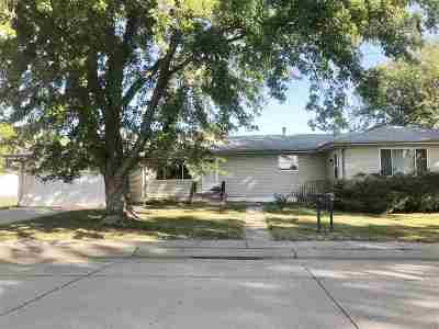 Kearney Multi Family Home Back On Market: 712 & 714 E 37th Street
