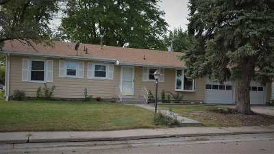 Minden Single Family Home New Listing: 205 Eastridge Avenue