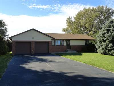 Kearney Single Family Home For Sale: 6 Maple Drive