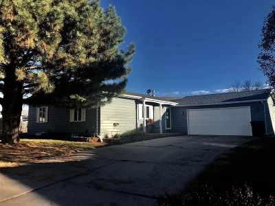 Kearney Single Family Home For Sale: 19 Lavista Road