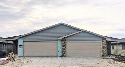 Kearney Single Family Home For Sale: 912 G Avenue Place