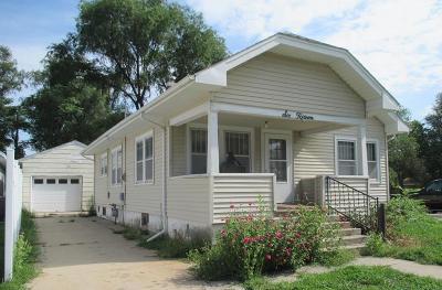 Kearney Single Family Home For Sale: 615 W 18th Street