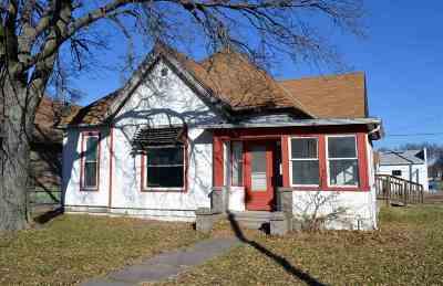 Kearney Single Family Home For Sale: 401 W 24th Street