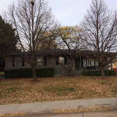 Kearney Single Family Home For Sale: 3308 3rd Avenue