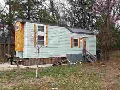 Kearney Single Family Home For Sale: 4623 2nd Avenue