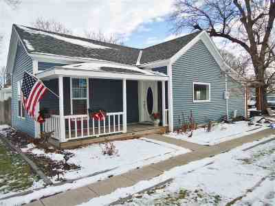 Kearney Single Family Home For Sale: 2307 G Ave