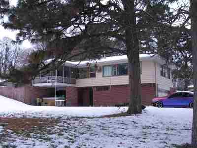 Kearney Single Family Home For Sale: 20 Hillcrest Drive