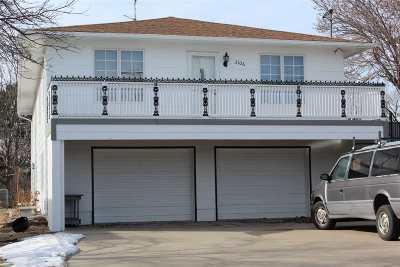 Kearney Single Family Home For Sale: 3106 8th Avenue