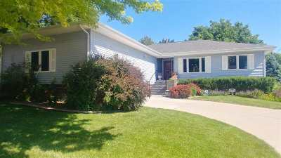 Kearney Single Family Home For Sale: 1703 W 41st Street