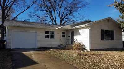 Kearney Single Family Home For Sale: 3908 G Avenue