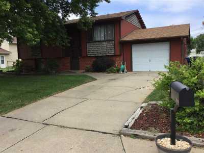 Kearney Single Family Home For Sale: 1306 11th Avenue