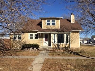 Kearney Single Family Home For Sale: 716 E 27th Street