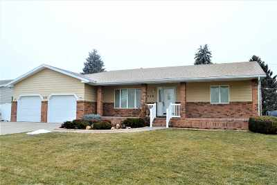 Kearney Single Family Home For Sale: 522 E 47th Street Place