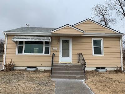 Kearney Single Family Home For Sale: 3 Carlton Drive