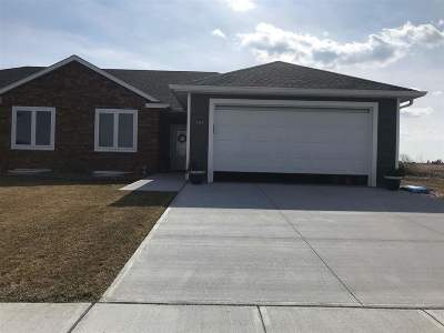 Kearney Single Family Home For Sale: 907 Remington