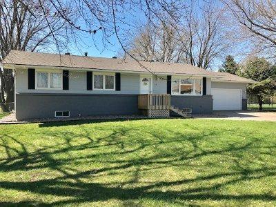 Kearney Single Family Home For Sale: 14 Maple Drive