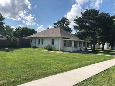 Kearney Single Family Home For Sale: 1320 5th Avenue