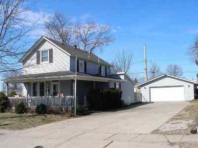 Kearney Single Family Home For Sale: 3802 E Avenue