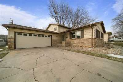 Kearney Single Family Home For Sale: 4214 E Avenue