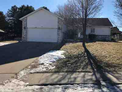 Kearney Single Family Home New Listing: 1202 W 40th Street