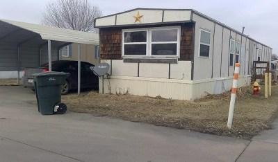 Kearney NE Single Family Home For Sale: $14,900