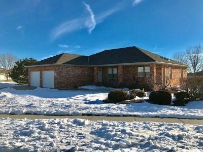 Kearney Single Family Home For Sale: 203 E 52nd Street