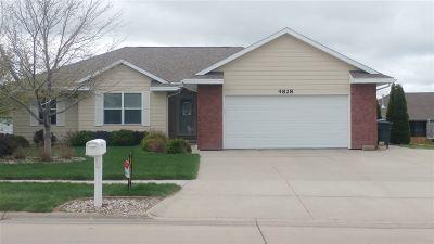 Kearney Single Family Home For Sale: 4828 E Avenue