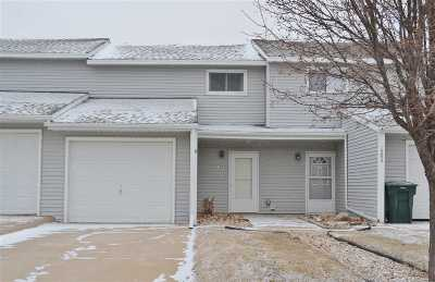Kearney Single Family Home New Listing: 1505 W 40th Street