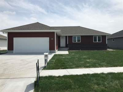Kearney Single Family Home New Listing: 806 W 10th Street