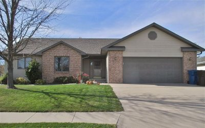 Kearney Single Family Home For Sale: 6108 P Avenue