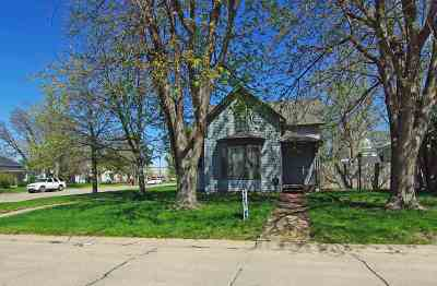 Kearney Single Family Home Back On Market: 2309 B Avenue